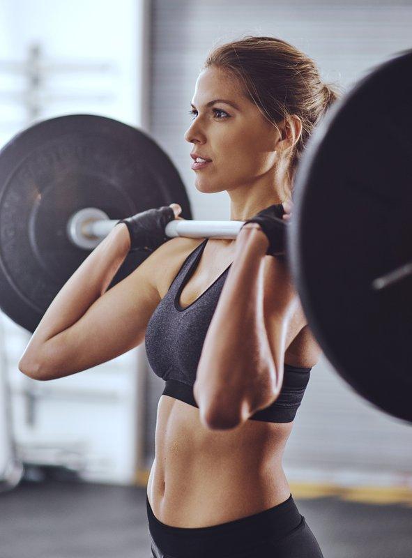Aktuelle Trainingsregeln
